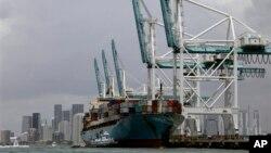 Los intercambios comerciales entre EE.UU. y Europa totalizan más de $646 millones de dólares al año.