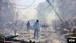 Se calcula que más de 230,000 murieron a causa del terremoto que sacudió el país en enero de 2010.