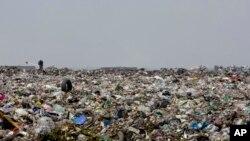 Arhiva - Deponija komunalnog otpada.