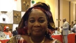 Mme. Seribara Fatoumata Diallo, Mali Togoda Mousso ka Gniemogow Dankan