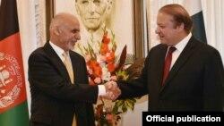دومین روز نشست کشورهای قلب آسیا صبح امروز با سخنرانی صدراعظم پاکستان و رئیس جمهور افغانستان گشایش یافت