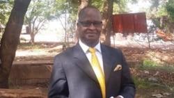 Guillaume Mamadou Diallo Be Kouma Paque Kan, No O Ye Chretien ka seli Lahalaw Kan