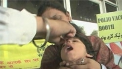 Health Experts: One Last Push Needed to Eliminate Polio