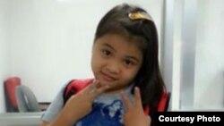 Em Lê thi Phước Hải đã thiệt mạng sau khi bị cô giáo đánh đòn.