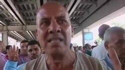 فراخوان اخوان المسلمین برای تظاهرات جمعه شهدا