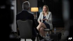 Facebook whistleblower Frances Haugen, who talked with CBS' Scott Pelley on '60 Minutes,' Oct. 3., said in her testimony in US Senate Oct. 5 that company keeps its algorithms and operations a secret.