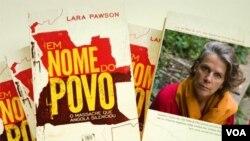 Angola Lara Pawson - Em Nome do Povo