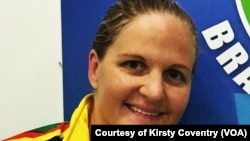 Report on Coventry Filed By Michael Kariati