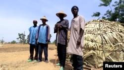 Wasu Fulani a ruga