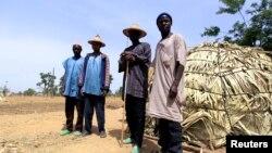 Fulani makiyaya.