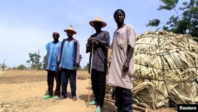 Fada Tsakanin Fulani da 'Yan Banga