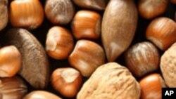 การวิเคราะห์ผลการวิจัย ยืนยันประโยชน์ของการกินถั่วชนิดเปลือกแข็ง