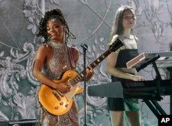 کنسرت «گلوبال سیتیزن لایو»