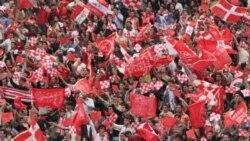 پرسپولیس و ملوان در فینال جام حذفی