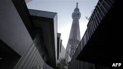 """""""Nebesko drvo"""" u Tokiju"""