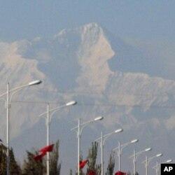 喀喇昆仑山