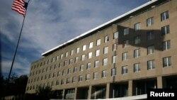 美國國務院大樓(資料圖片)