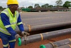 Acordo com Anadarko suscita apelos de maior transparência em Moçambique