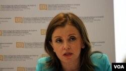 Jasna Jelisić: Nadležna tijela moraju početi registrirati napade na novinare