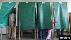 انتخابات شهرداری های شیلی روز یکشنبه برگزار شد