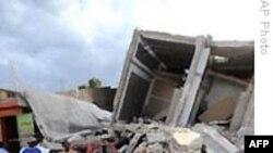 Haiti cần xét lại việc xây dựng nhà cửa