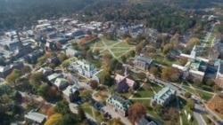 [지성의 산실, 미국 대학을 찾아서 오디오] 다트머스대학교 (2)