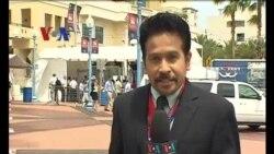 Dampak Konvensi Nasional Partai Republik terhadap Pengusaha Tampa - Laporan VOA