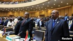 30일 에티오피아 수도 아디스아바바에서 아프리카연합 정상회담이 시작됐다.