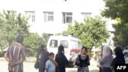 Azadlıq Radiosunun müxbiri Naxçıvandan deportasiya olunub (VİDEO)