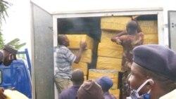 São Tomé e Príncipe: População de Micoló desmantela contrabando de mercadoria não identificada