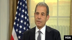 Richard Stengel, Under Secretary of State for Public Diplomacy and Public Affairs
