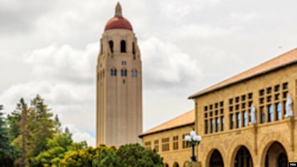 Đại học Stanford ở bang California, Mỹ