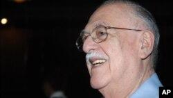 El exvicepresidente de Honduras Jaime Rosenthal suspendió la circulación del diario Tiempo, de su propiedad.