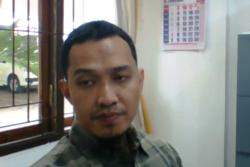 Kepala Seksi Merapi BPPTKG, Agus Budi Santoso. (Foto: VOA/Nurhadi)