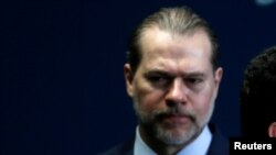Presidente do STF, Dias Toffoli, desempatou a votação que pode libertar Lula da Silva