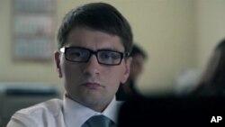 Кадр из фильма «Ноутбук»