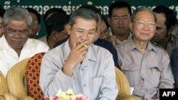 Ðài truyền hình của Trung Quốc dự định thực hiện một bộ phim tài liệu nói về các hoạt động và cuộc đời của ông Hun Sen