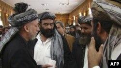 """Tổng thống Hamid Karzai mô tả cuộc tấn công này là """"tàn ác và ngu dốt""""."""