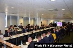 Sjednica Vlade FBiH, 16. mart 2020.