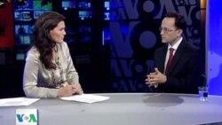 Intervistë me Dr. Valon Murteza