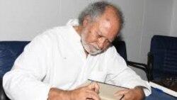 Arnaldo Santos, autor de Kinaxixe foi homenageado
