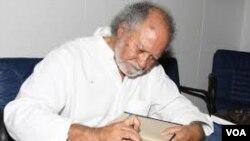 Arnaldo Santos