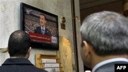 Đây là bài diễn văn gửi đến quốc dân đầu tiên của Tổng Thống Assad từ khi các cuộc biểu tình bùng nổ
