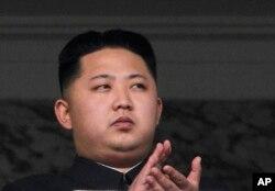 Lãnh tụ Bắc Triều Tiên Kim Jong Un dự định tham dự buổi lễ tại Nga nhưng đã hủy bỏ vào phút chót vì 'các vấn đề nội bộ'