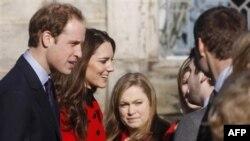 Amerikanët dhe dasma mbretërore britanike