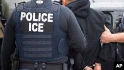 Ông Hà Văn Thành bị Cơ quan Thực thi Di trú và Hải Quan Hoa Kỳ (ICE) câu lưu tại một cơ sở ở thành phố Chaparral, bang New Mexico từ tháng 7 năm 2018 đến nay.