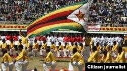Report on Zimbabwe Independence Filed By Irwin Chifera