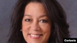 Daisy Baéz, legisladora estatal de Florida dialoga sobre Irma