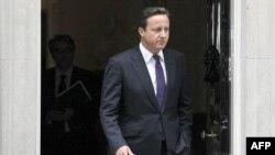 Seancë e jashtëzakonshme e parlamentit britanik