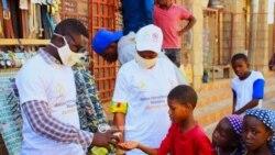 Bobo-Dioulasso: noël celi be ka gnanamaya Gueleyaw kan, ka sabou ke Coronavirus bana ye